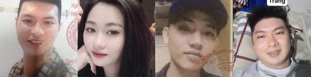 TP.HCM: Truy tìm hot girl cùng đồng bọn dùng hung khí truy sát trong bệnh viện khiến 3 người bị thương - Ảnh 1.