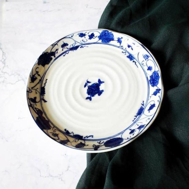 Nấu bữa nào bữa nấy xịn xò như Lan Khuê với loạt bát đĩa siêu đẹp nhìn là biết gia chủ có gu thẩm mỹ - Ảnh 3.