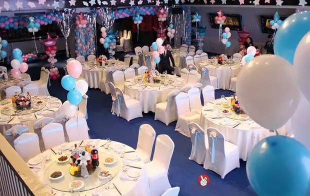 Trào lưu tổ chức sinh nhật tuổi 12 xa xỉ như đám cưới ở Trung Quốc: Món quà sĩ diện của bố mẹ, lời nguyền cho tâm hồn trẻ thơ - Ảnh 2.