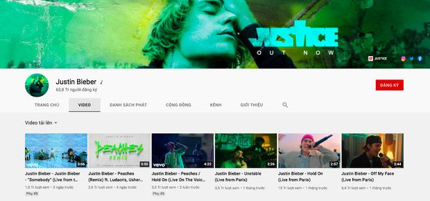 BLACKPINK chính thức cán mốc 62 triệu subscribe trên YouTube, đứng thứ 2 thế giới, nhưng phải sau nam ca sĩ này! - Ảnh 3.