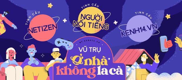 Sao Việt chia 3 bang phái khi lên đồ ở nhà: Tuyết Lan đơn giản mà xịn xò, Khánh Vy gây bất ngờ khi theo style kéo khóa quần hờ hững - Ảnh 11.