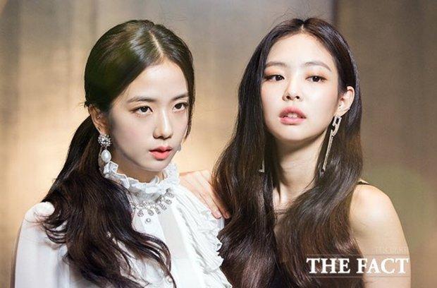 Người bố bí ẩn của Jisoo (BLACKPINK): Chủ tịch giải trí, quyền lực đến đâu mà Heechul và loạt sao nổi tiếng quen biết? - Ảnh 8.