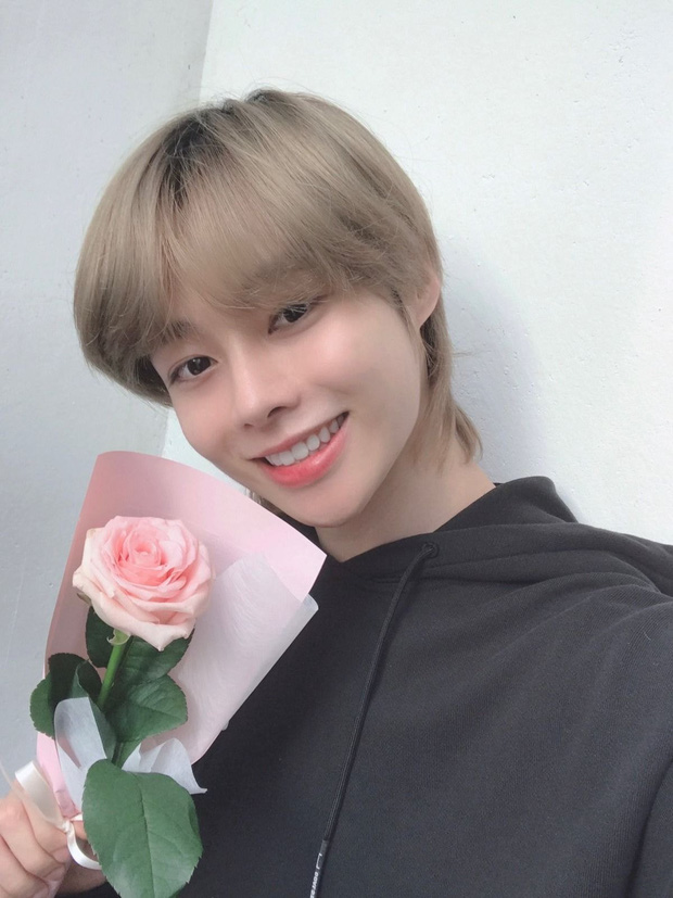 Knet ngỡ ngàng trước tin trainee Việt Hanbin sắp debut, khen giống đàn em BTS nhưng tên khó đọc quá! - Ảnh 6.