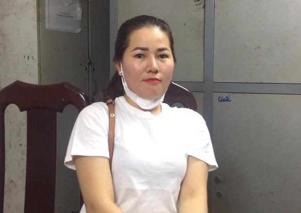 Bắt giữ người phụ nữ sau 6 năm trốn truy nã ở Sài Gòn - Ảnh 1.