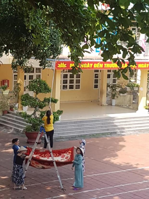 Sân trường mọc cây xoài to bự nhưng thầy giáo tiết lộ giờ mới biết vị quả chua ngọt ra sao, hoá ra là vì lý do trớ trêu này - Ảnh 4.