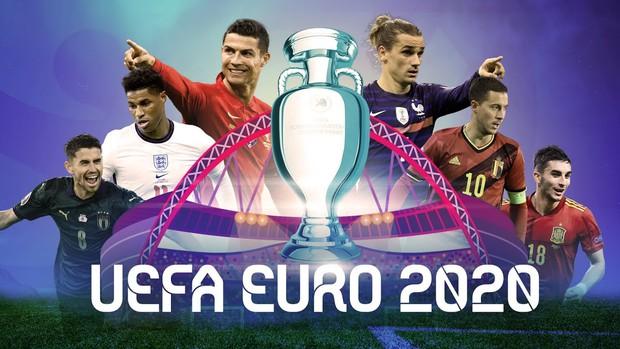 Mẹo hay tạo lịch xem Euro 2020 ngay trên iPhone chỉ trong một nốt nhạc! - Ảnh 1.