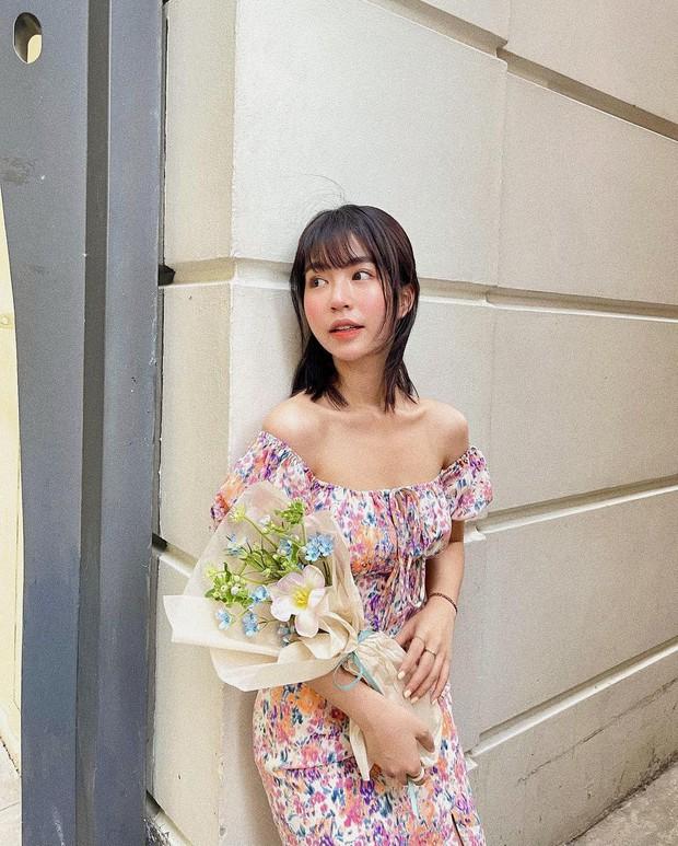 Váy áo local brand sao Việt diện dạo này: Toàn mẫu đẹp sang chỉ từ 600k, chị em sành điệu hãy tia gấp - Ảnh 1.