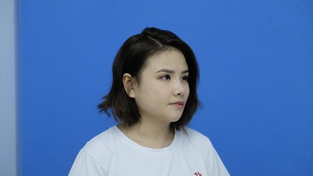 Thoát kiếp mặt lông lá, cô gái trẻ khiến nhiều người bất ngờ, hơn cả là năng lượng tích cực trong mọi khoảnh khắc - Ảnh 3.