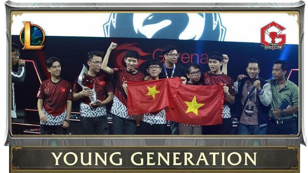 Young Generation - Hồi kết của câu chuyện cổ tích giữa đời thường - Ảnh 3.