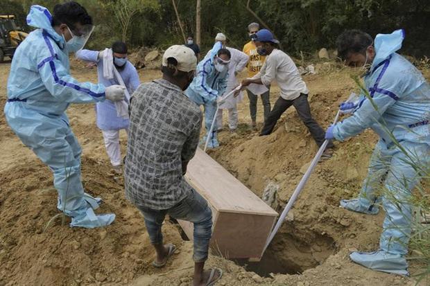 Ấn Độ có số ca tử vong mới do COVID-19 cao bất thường, Indonesia ghi nhận số người nhiễm/ngày cao nhất - Ảnh 1.