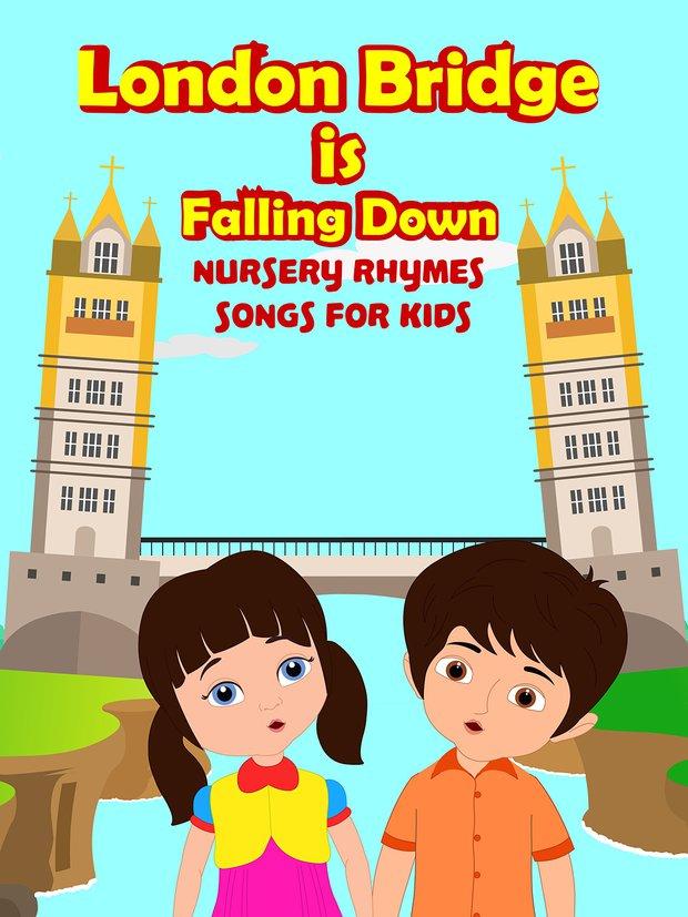 Câu chuyện rợn người đằng sau ca khúc thiếu nhi nổi tiếng London Bridge Is Falling Down con em bạn nghe hàng ngày - Ảnh 4.