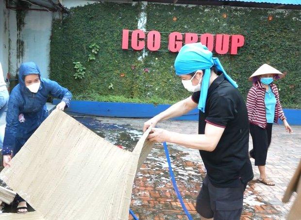 Vị chuyên gia Nhật Bản tình nguyện trong đội ngũ chống COVID-19 ở Bắc Giang - Ảnh 2.