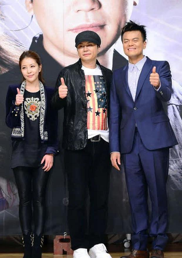 Nữ ca sĩ Vpop nổi tiếng tiết lộ từng thi Kpop Star ở Mỹ lọt vào vòng gặp BoA, nộp đơn casting vào SM mà lại bị đồn không thích nhạc Hàn! - Ảnh 3.