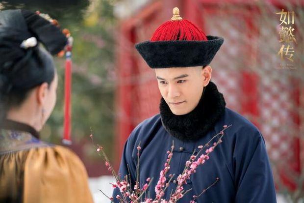 Fan bất ngờ mlem dàn sao nam Hoan Lạc Tụng 3: Từ con rể tương lai trùm sòng bạc Macau đến nam thần Như Ý Truyện - Ảnh 3.