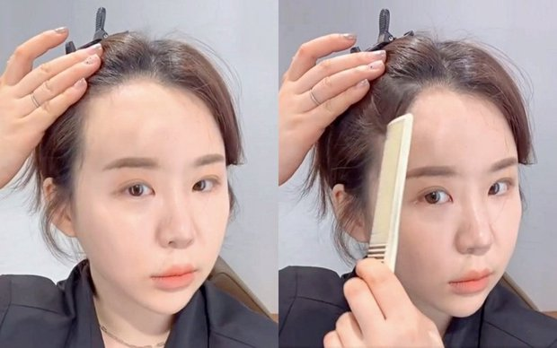 Đừng đi vào vết xe đổ của sao, hãy học ngay cách tự cắt tóc để không lộ hói đầu bạn ơi - Ảnh 3.