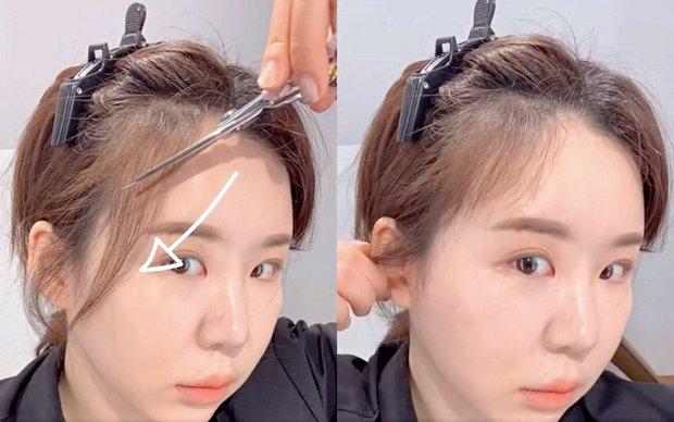 Đừng đi vào vết xe đổ của sao, hãy học ngay cách tự cắt tóc để không lộ hói đầu bạn ơi - Ảnh 5.
