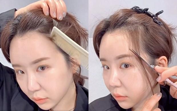 Đừng đi vào vết xe đổ của sao, hãy học ngay cách tự cắt tóc để không lộ hói đầu bạn ơi - Ảnh 6.