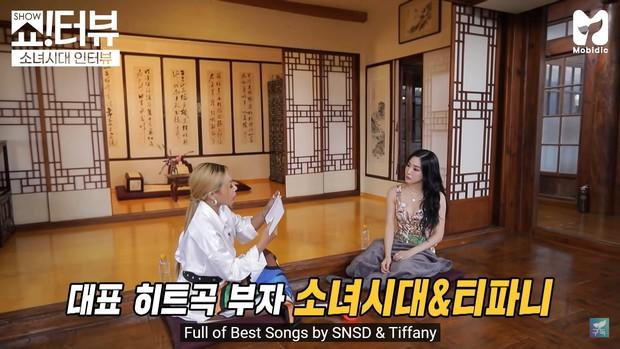 Tiffany không coi Gee là bài hát đại diện cho SNSD, đáp án là...? - Ảnh 1.