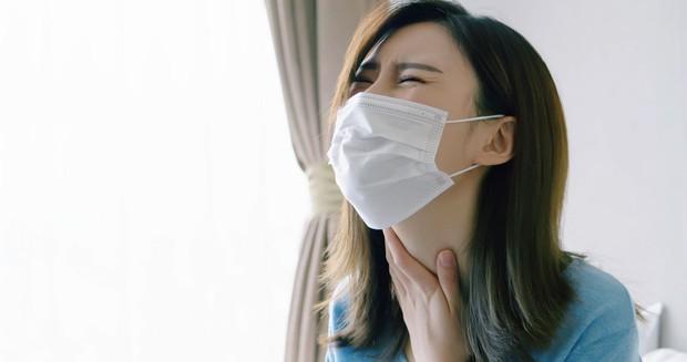 3 biểu hiện bất thường ở cổ họng cho thấy ung thư thực quản đang nhòm ngó đến bạn, đừng nên lơ là - Ảnh 2.