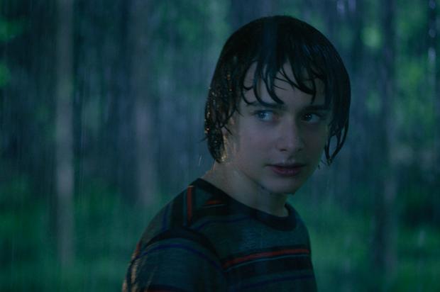 Stranger Things kết nạp mỹ nữ 19 tuổi của Anne with an E, dân mạng trầm trồ vì nhan sắc đẹp mê mẩn - Ảnh 3.