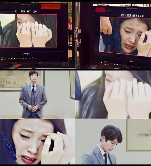 Fan IU - Lee Jun Ki đào mộ cái kết thực sự của Moon Lovers, sôi máu đòi ekip làm gấp phần 2 - Ảnh 1.