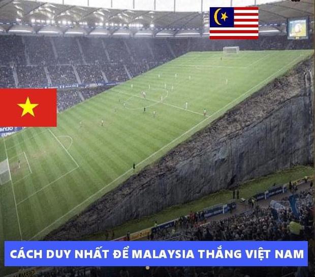 Dân tình lên dây cót trước trận đấu của tuyển Việt Nam: Định đặt mật khẩu là Malaysia nhưng nó báo... quá yếu - Ảnh 4.