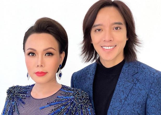 Việt Hương đăng clip ông xã giới tính linh hoạt hát karaoke nhưng bị anti-fan mắng khùng, cách phản dame sau đó cực sâu cay - Ảnh 6.
