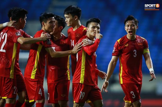 Dân tình lên dây cót trước trận đấu của tuyển Việt Nam: Định đặt mật khẩu là Malaysia nhưng nó báo... quá yếu - Ảnh 14.