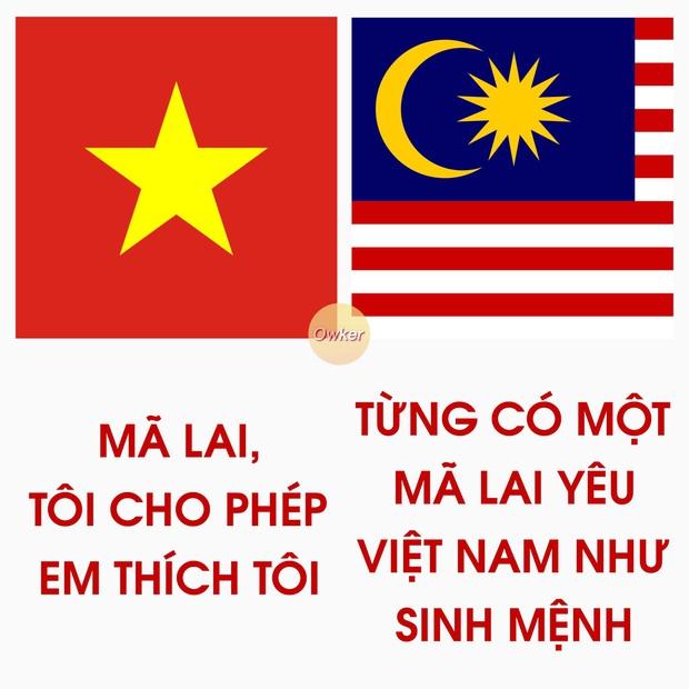 Dân tình lên dây cót trước trận đấu của tuyển Việt Nam: Định đặt mật khẩu là Malaysia nhưng nó báo... quá yếu - Ảnh 8.