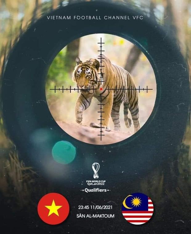 Dân tình lên dây cót trước trận đấu của tuyển Việt Nam: Định đặt mật khẩu là Malaysia nhưng nó báo... quá yếu - Ảnh 11.