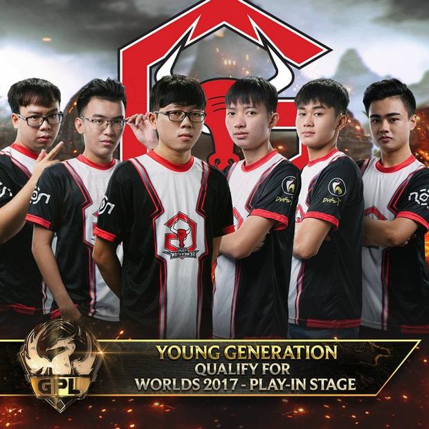 Young Generation - Hồi kết của câu chuyện cổ tích giữa đời thường - Ảnh 4.