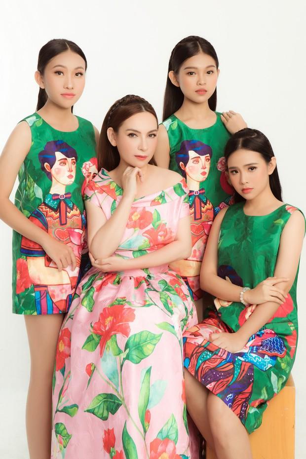 Phi Nhung trước liên hoàn scandal: Không chồng nuôi 13 người con, là nghệ sĩ hải ngoại sở hữu mức cát-xê cực khủng - Ảnh 4.
