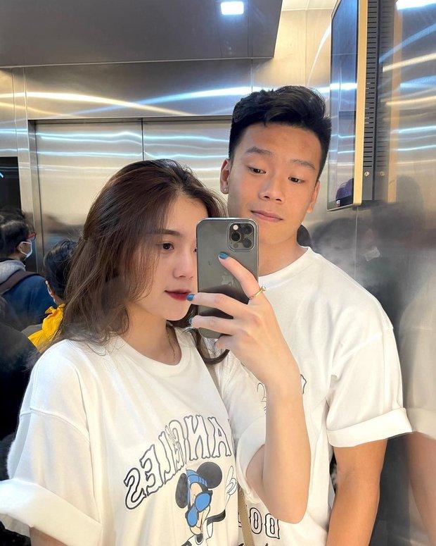 Hội cầu thủ Việt thật khéo chọn nửa kia, không chỉ xinh đẹp mà còn đảm đang mất phần thiên hạ - Ảnh 23.