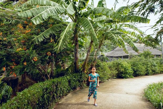 Trực tiếp đến Tiền Giang: Đau lòng khi thấy nhà Hồ Văn Cường bị bỏ hoang, hàng xóm kể lâu rồi không thấy bố mẹ ruột và Phi Nhung về thăm - Ảnh 24.