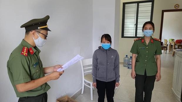 Bắt nữ Giám đốc giúp người Trung Quốc nhập cảnh trái phép dưới vỏ bọc chuyên gia - Ảnh 1.