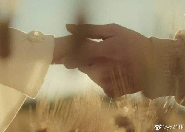 5 couple phim Trung fan đòi bắt cặp cả đời cũng chịu: Dương Tử bị 2 anh xâu xé, số cuối bị ép ly hôn gấp! - Ảnh 4.