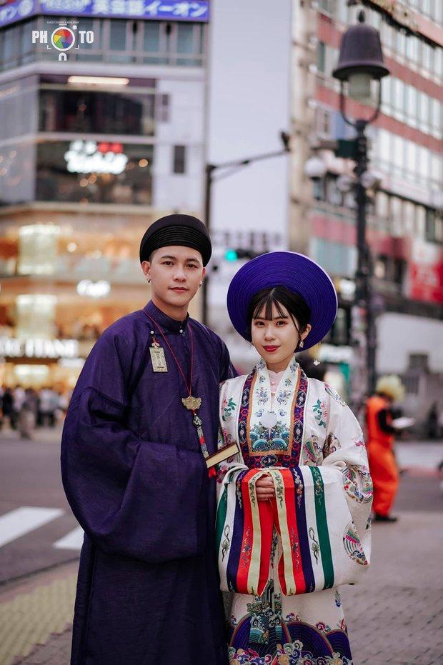 DucMio - hot couple 1,1 triệu followers: Chồng tăng nhẹ 15kg, vợ chưa từng trực tiếp gặp nhà chồng sau gần 2 năm kết hôn - Ảnh 1.