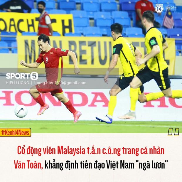 Góc IQ vô cực: Đổi tên page bán hàng online thành tên trọng tài Nhật Bản bắt trận Việt Nam - Malaysia để hút tương tác khủng! - Ảnh 1.