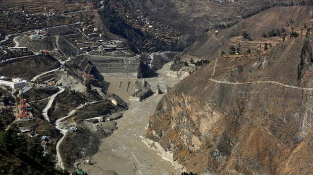 Thảm họa vỡ sông băng khiến hơn 200 người thiệt mạng trên dãy Himalaya có thể xảy ra lần nữa - Ảnh 1.