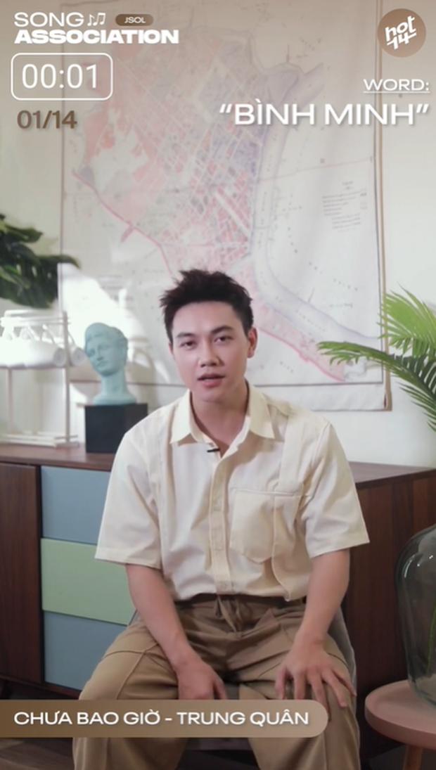 JSol lần đầu cover hit mới nhất của Sơn Tùng M-TP, xử lý ngon ơ bản hit trăm triệu view của thành viên EXO - Ảnh 3.