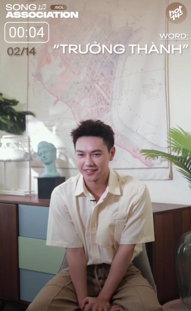 JSol lần đầu cover hit mới nhất của Sơn Tùng M-TP, xử lý ngon ơ bản hit trăm triệu view của thành viên EXO - Ảnh 4.