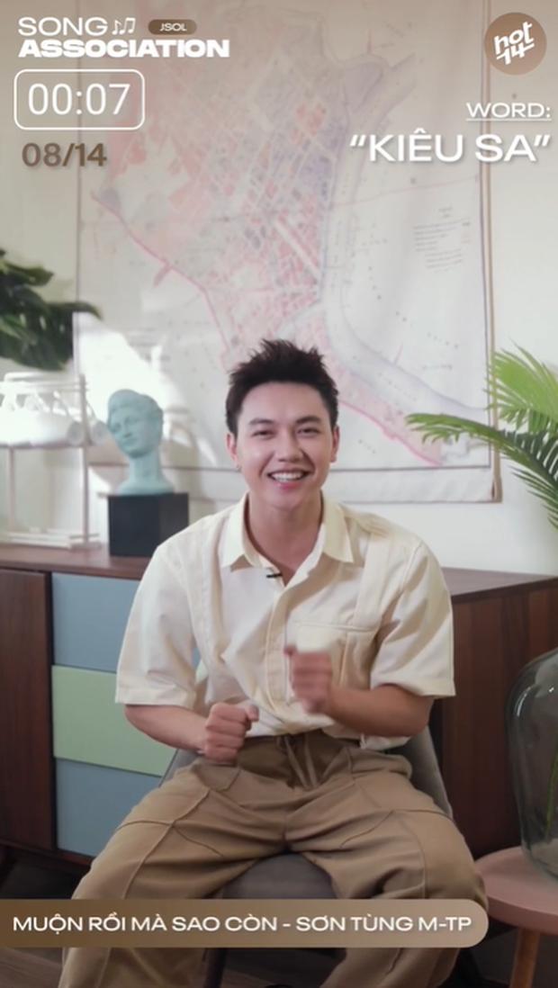JSol lần đầu cover hit mới nhất của Sơn Tùng M-TP, xử lý ngon ơ bản hit trăm triệu view của thành viên EXO - Ảnh 14.