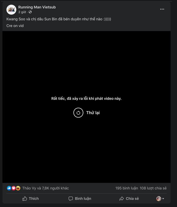 Facebook gặp lỗi newsfeed ngay lúc cộng đồng mạng chực chờ hóng biến trận đấu Việt Nam - Malaysia - Ảnh 2.