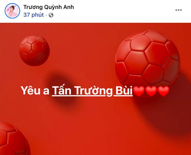 Trương Quỳnh Anh quyết định công khai người mình yêu sau 2 năm ly hôn Tim: Tưởng ai lạ hoá ra người quen? - Ảnh 1.