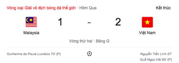 Cho Rap Việt hít khói, trận đấu Việt Nam - Malaysia chính thức lập kỷ lục Đông Nam Á với hơn 2,3 triệu người xem - Ảnh 3.