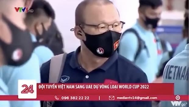 Đội tuyển Việt Nam sang Dubai thi đấu mang theo bao nhiêu kg hành lí, con số được tiết lộ sẽ làm bạn sốc nặng đấy! - Ảnh 3.