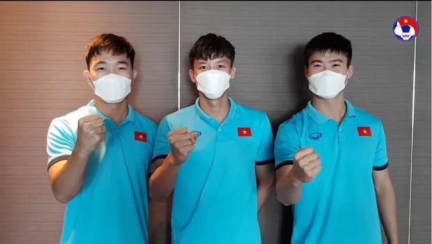 Bị lừa rồi: Đây mới là nội dung chính của đoạn clip tuyển Việt Nam hát mừng chiến thắng trong phòng thay đồ! - Ảnh 6.