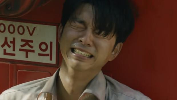 Có những phim khiến khán giả trào nước mắt với một hình ảnh: Cái kết của Train to Busan liệu có vượt qua được bom tấn Pixar? - Ảnh 2.