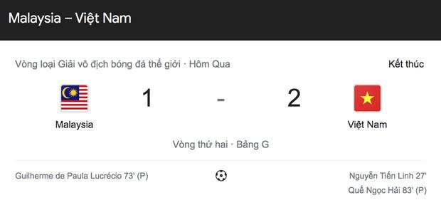 Phát hiện chị gái liệu việc như thần, tiên tri kết quả trận Việt Nam - Malaysia đúng đến từng phút - Ảnh 2.