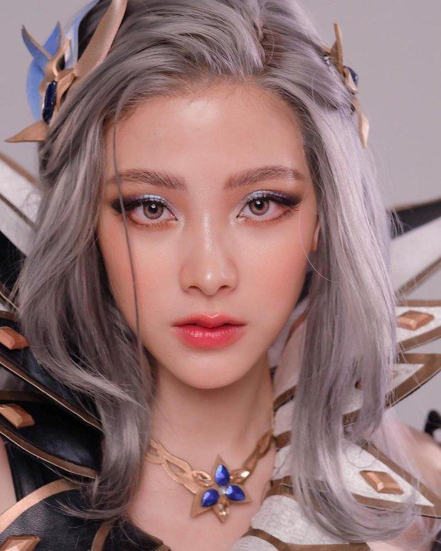Nữ thần Baifern (Chiếc Lá Bay) khoe ảnh mới nhưng bị chê kém Hương Giang, netizen tranh cãi còn lôi ra cả bằng chứng - Ảnh 8.